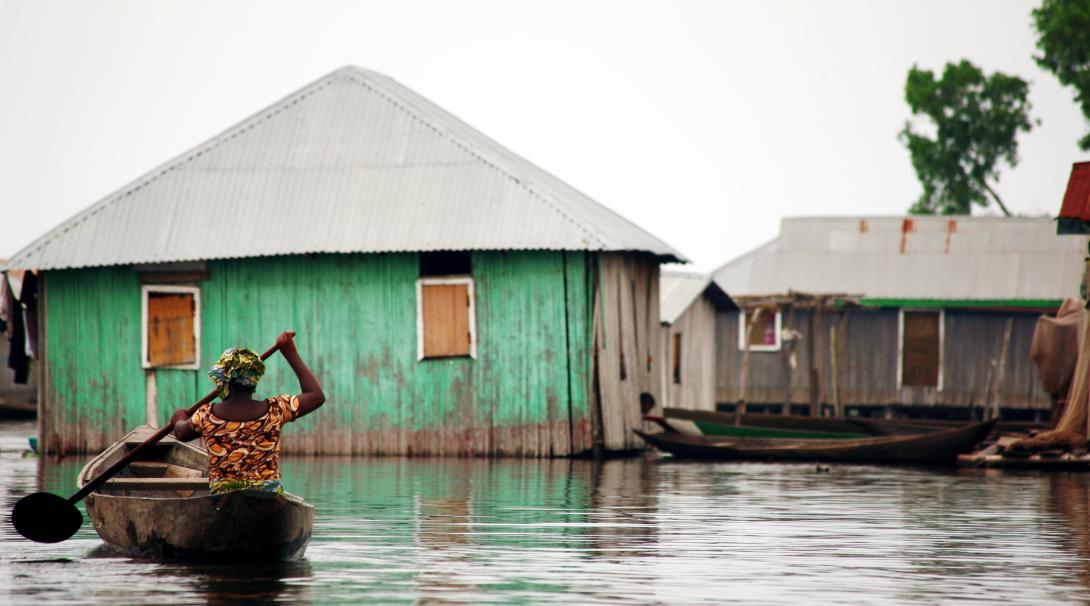 Voluntarios de Projects Abroad pueden ofrecer ayuda humanitaria en Mozambique tras el Ciclón Idai.